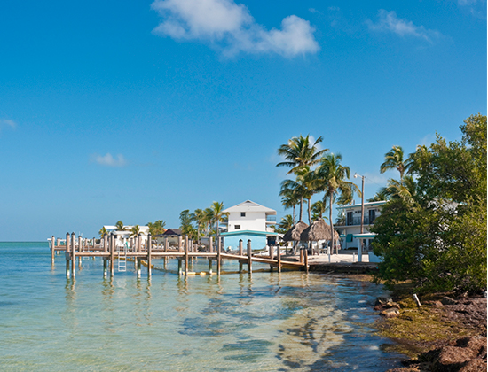 weather in key west in april and may