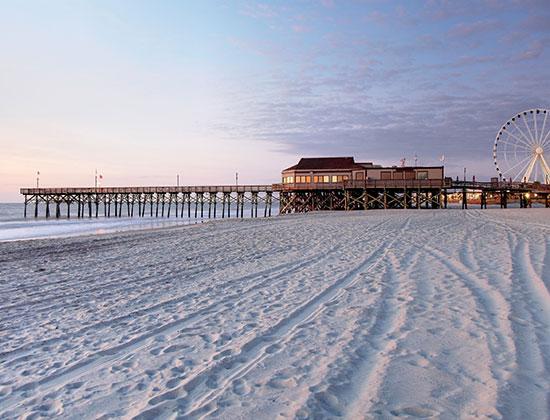 Myrtle Beach Resorts | AFVClub.com