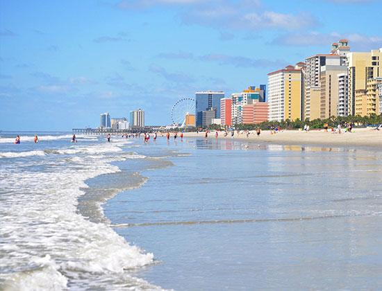 Myrtle Beach Resorts Afvclub Ca
