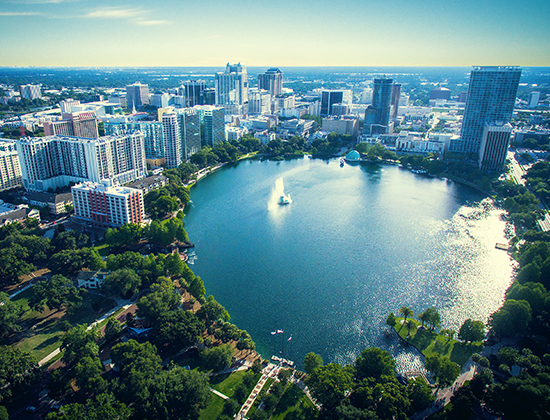 Orlando - Off the Beaten Path Vacations
